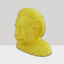3D Printing-Albert Einstein Bust-1.75mm PLA Filament