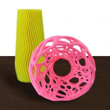 Advantages of Sun Top PLA Filament