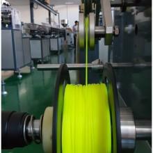 How We Make 3D Printing Filament & Quality Control