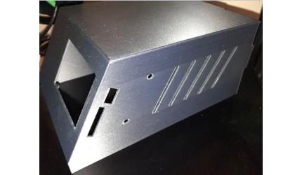 Carbon Fiber Filament-Tevo Tornado control box housing
