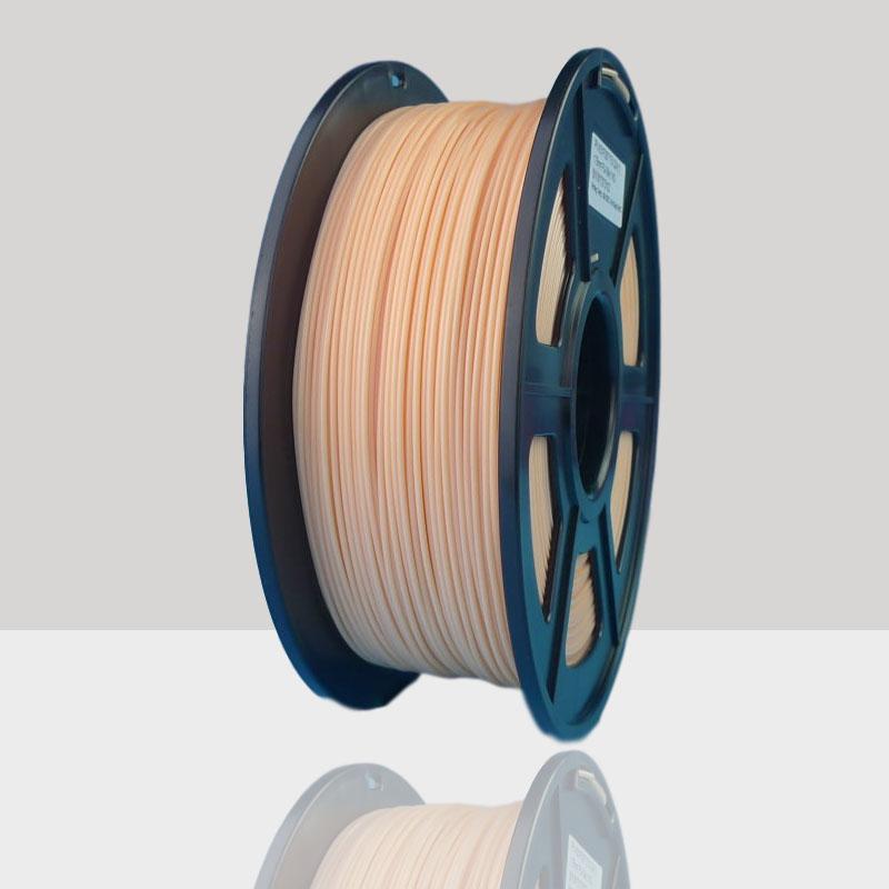 3d Printers & Supplies American 3d Supply Premium Quality 3d Printing Pla Filaments Red 1kg 1.75 Spool