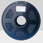 1KG Carbon Fiber PLA Filament 1.75mm for 3D Printers, Rohs Compliance,1kg Spool, Dimensional Accuracy +/- 0.03 mm