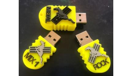 ABS Filament Review-USB Stick
