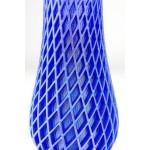 1.75mm PETG Filament Blue Color for 3D Printers, Rohs Compliance,1kg Spool, Dimensional Accuracy +/- 0.03 mm